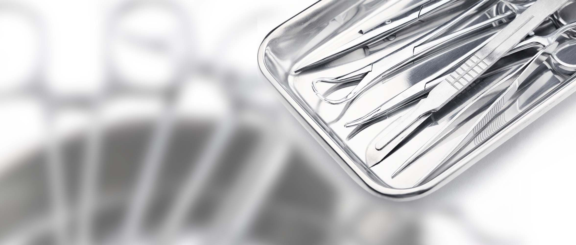 Surgical Instruments Slider