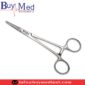 Halsted Mosquito Artery Forceps Curved
