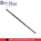 Dental Mouth Mirror Handle Octagonal Stainless Steel
